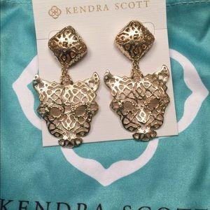 Kendra Scott Jewelry - Kendra Scott Tria Earrings